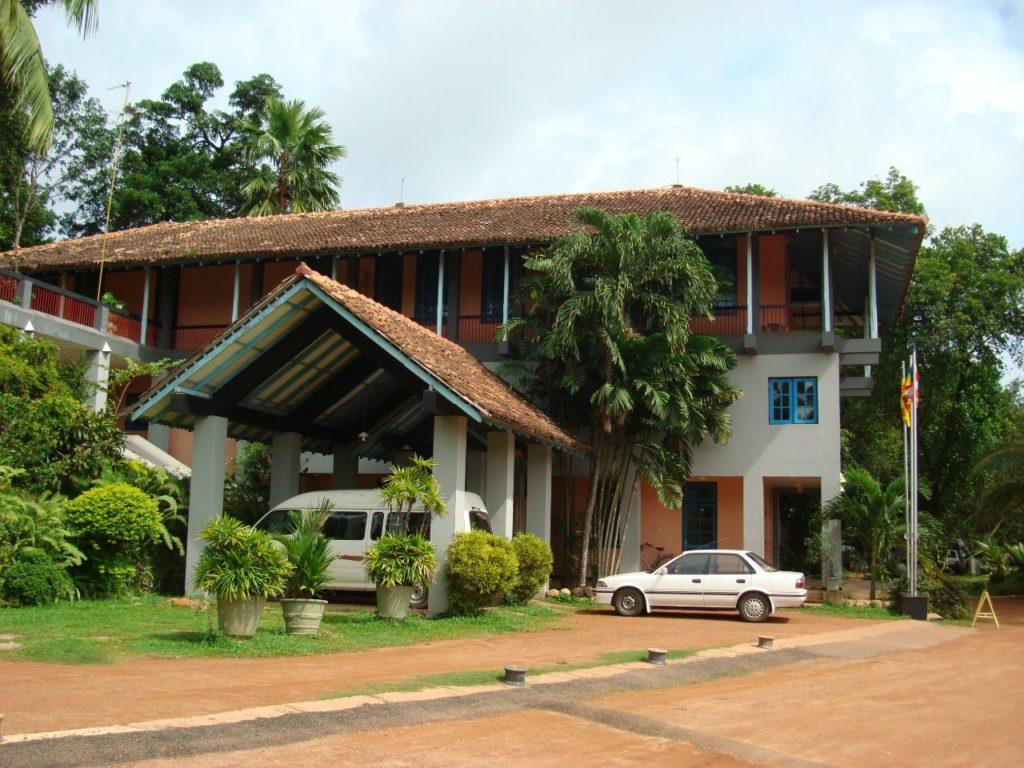 SNECC施設